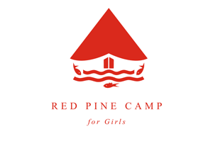 Red Pine Camp Logo