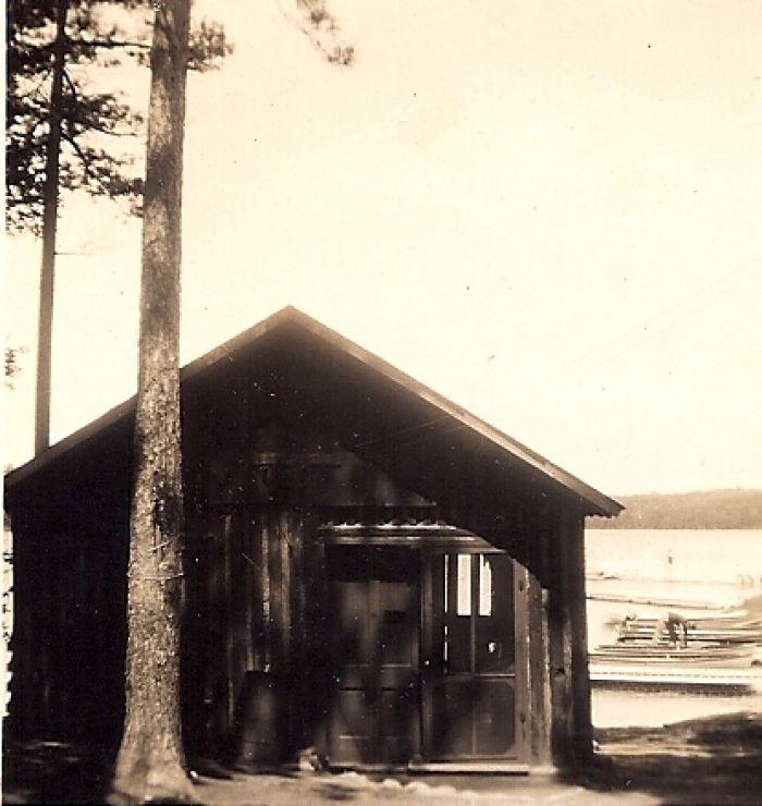 Office, 1953