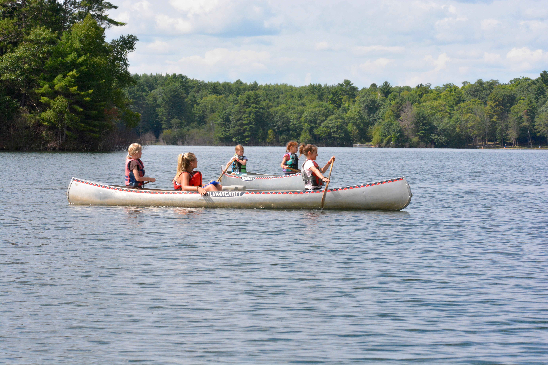 Activities | Red Pine Camp